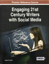 Engaging 21st Century Writers Book Cover