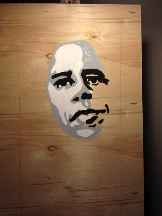 Barack Unfinished