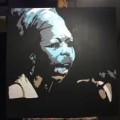Nina Simone, 2016