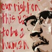 Malcolm: Human Right