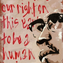 Malcolm: Human Right