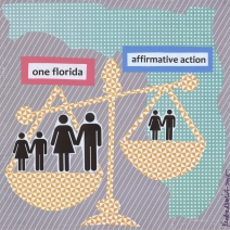 Affirming One Florida: A Book Cover Project, 2015
