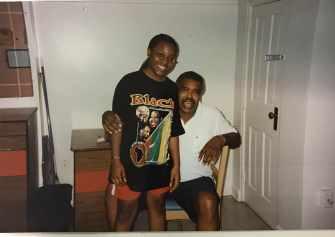 Daddy & Me at FAMU