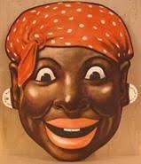 Mammy caricature