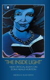 The Inside Light Book Cover
